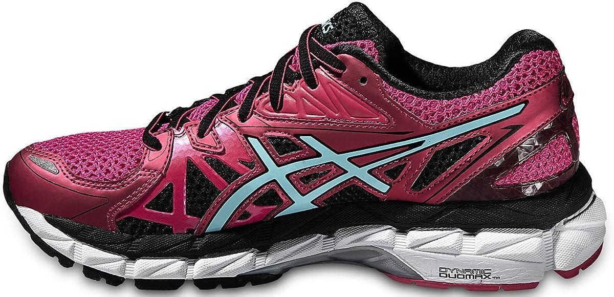 Asics T55TQ/2140 - Zapatillas de Running para Mujer, Color, Talla 5: Amazon.es: Zapatos y complementos