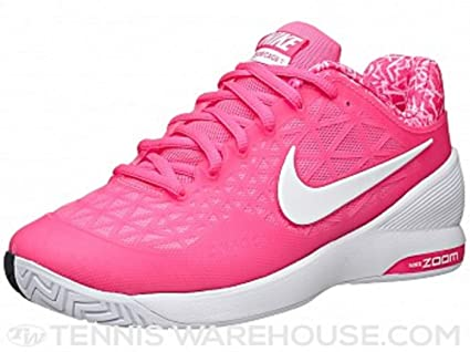 4ca82388c585 Amazon.com  Nike Zoom Cage 2 Womens Tennis Shoe  Everything Else