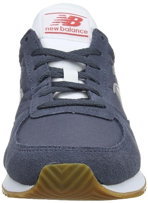 New Balance 220, Baskets Femme  Amazon.fr  Chaussures et Sacs 3e2b22ffcb36
