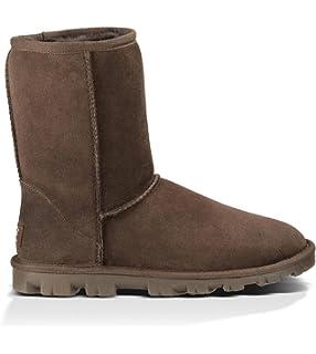 office shoe shop ugg mini ugg womens essential short amazoncom womens classic sheepskin boots midcalf