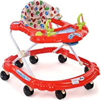 Sunbaby Butterfly Walker (Red)