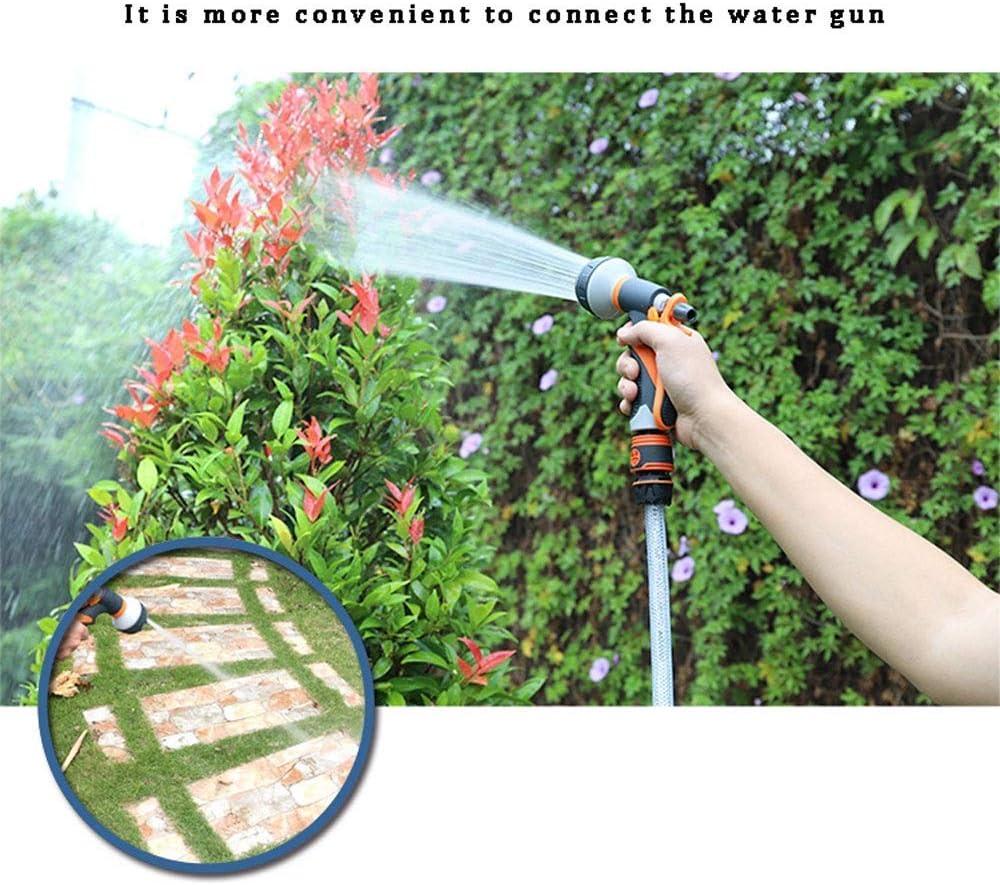 ZTMN Explosion-proof PVC Hose Household Anti-freeze Garden Tube High Pressure 1/2