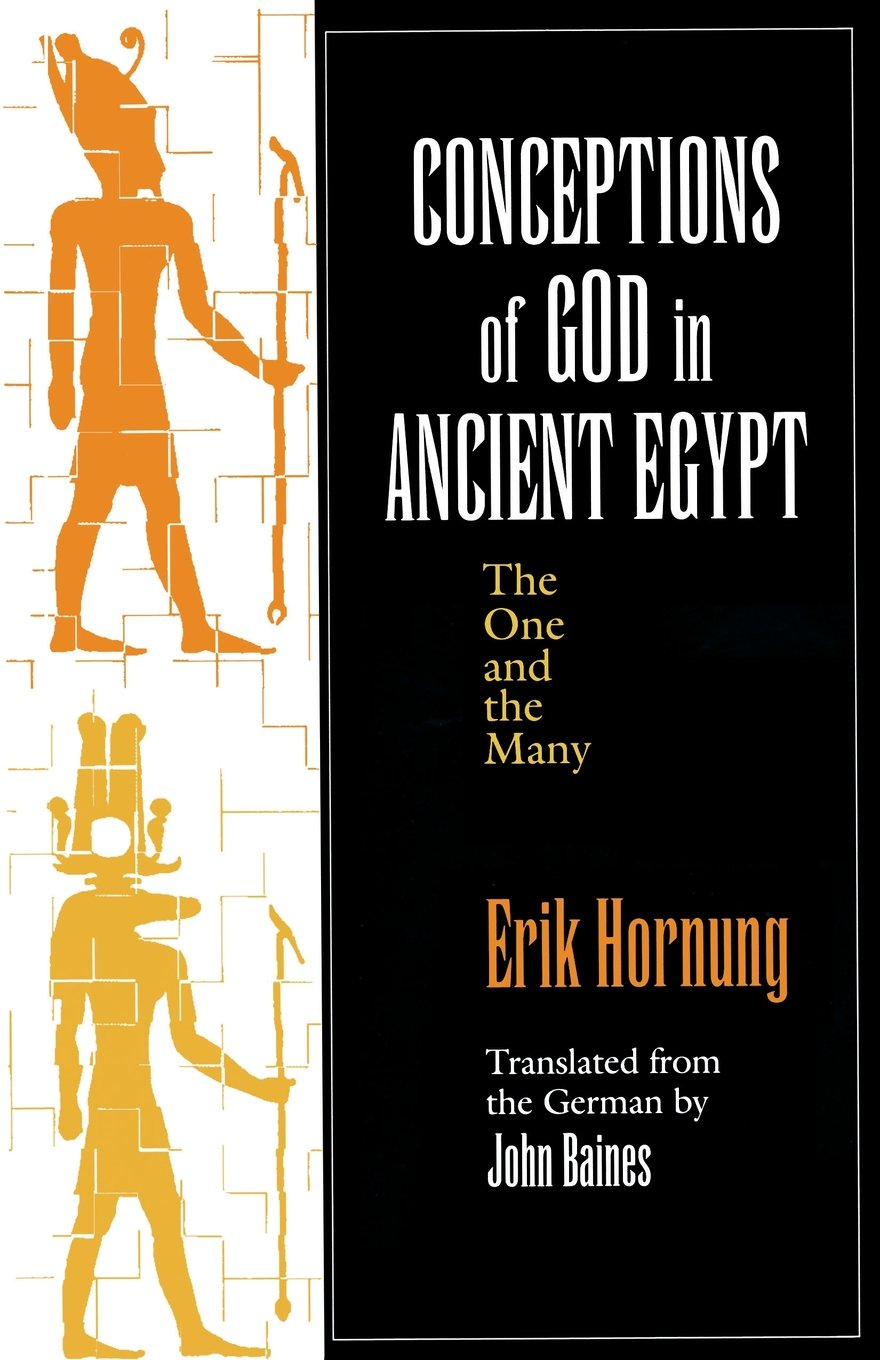 Amazon new age mythology occult books conceptions of god in ancient egypt the one and the many fandeluxe Gallery