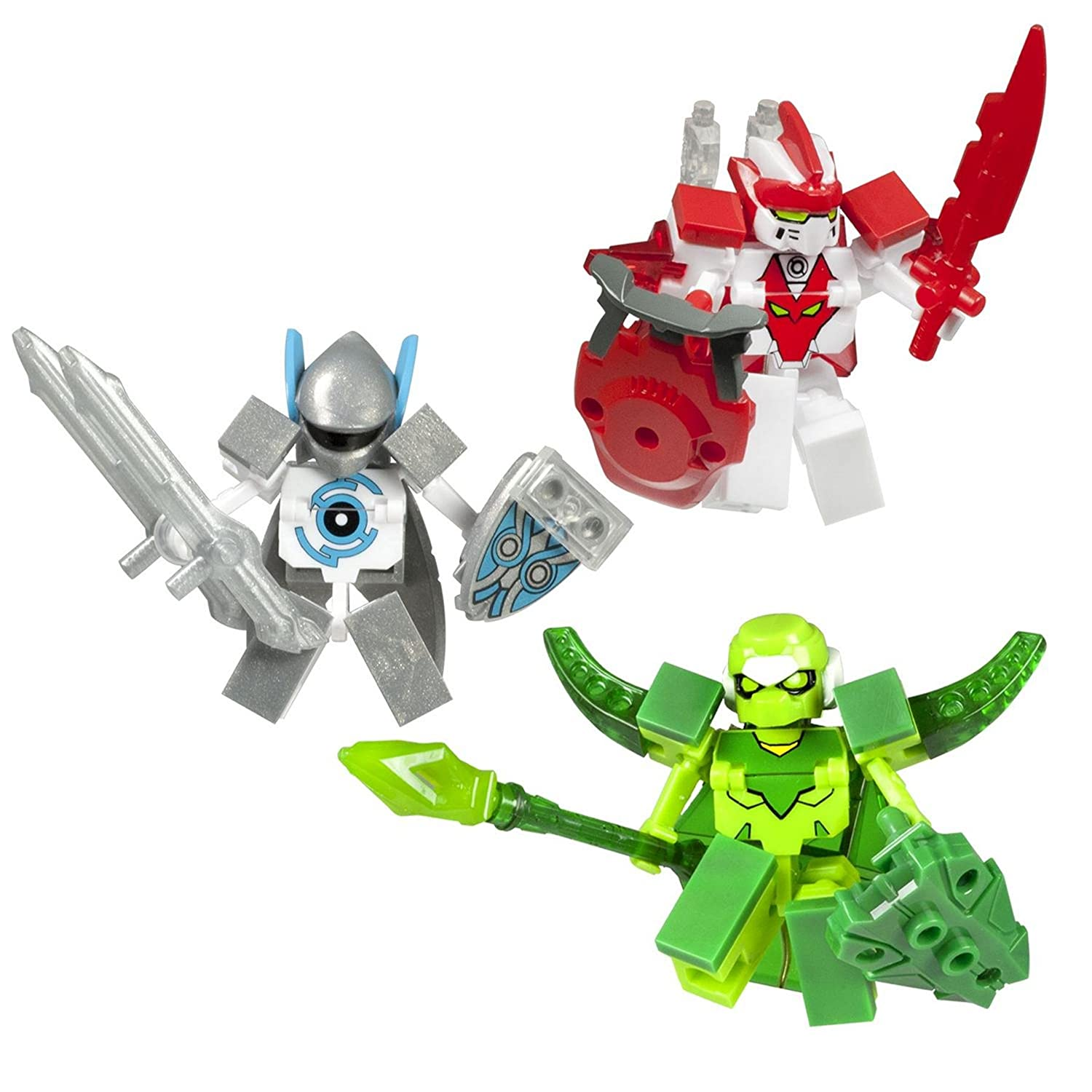 Amazon Ionix Tenkai Knights