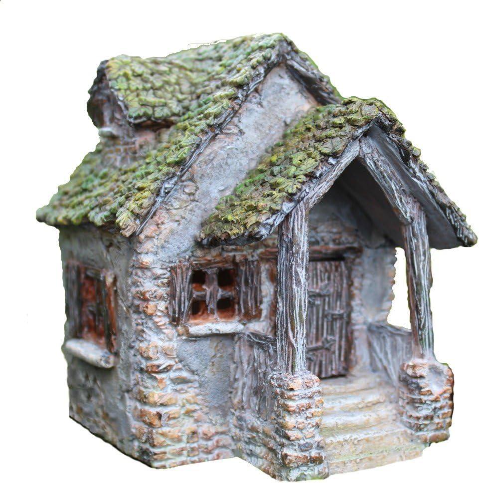 Maple Lane Fairy House