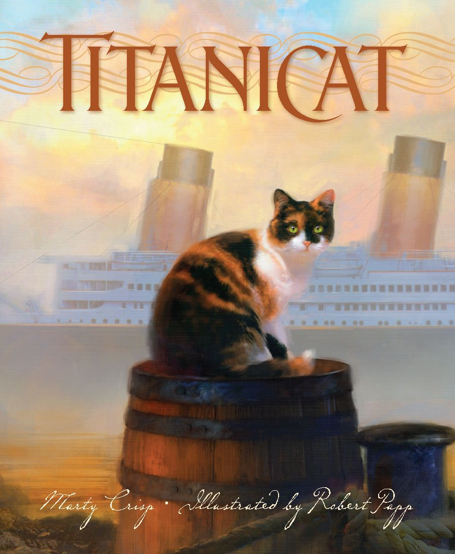 Titanicat (True Stories)