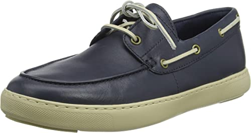 Fitflop Lawrence, Chaussures Bateau Homme: