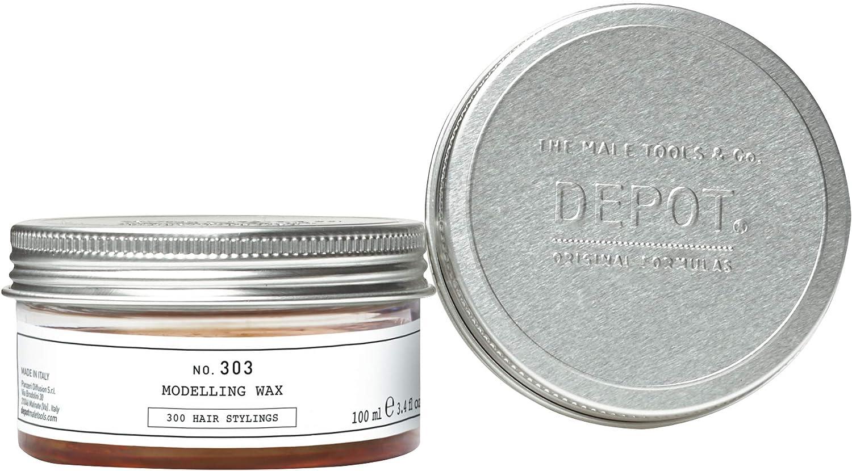 Depot CMWX 015 Wax Belleza y Cuidado Del Cuerpo PZ