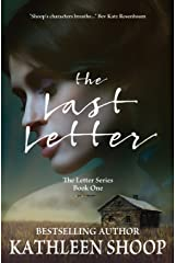 The Last Letter (The Letter Series) (Volume 1)