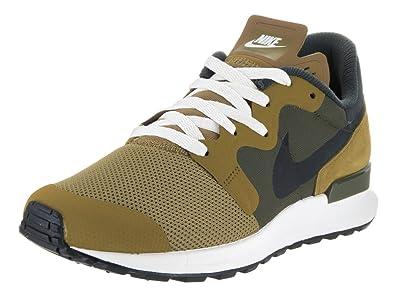 detailed look bb9f8 4fd06 Nike Air Berwuda 555305-301 Camper GreenCargo KhakiSailBlack Mens
