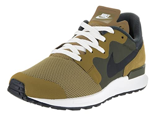 magia Derivar dilema  Buy Nike Men's Air Berwuda Camper Green/Black/CRG Khk/Sl Running Shoe 11  Men US at Amazon.in