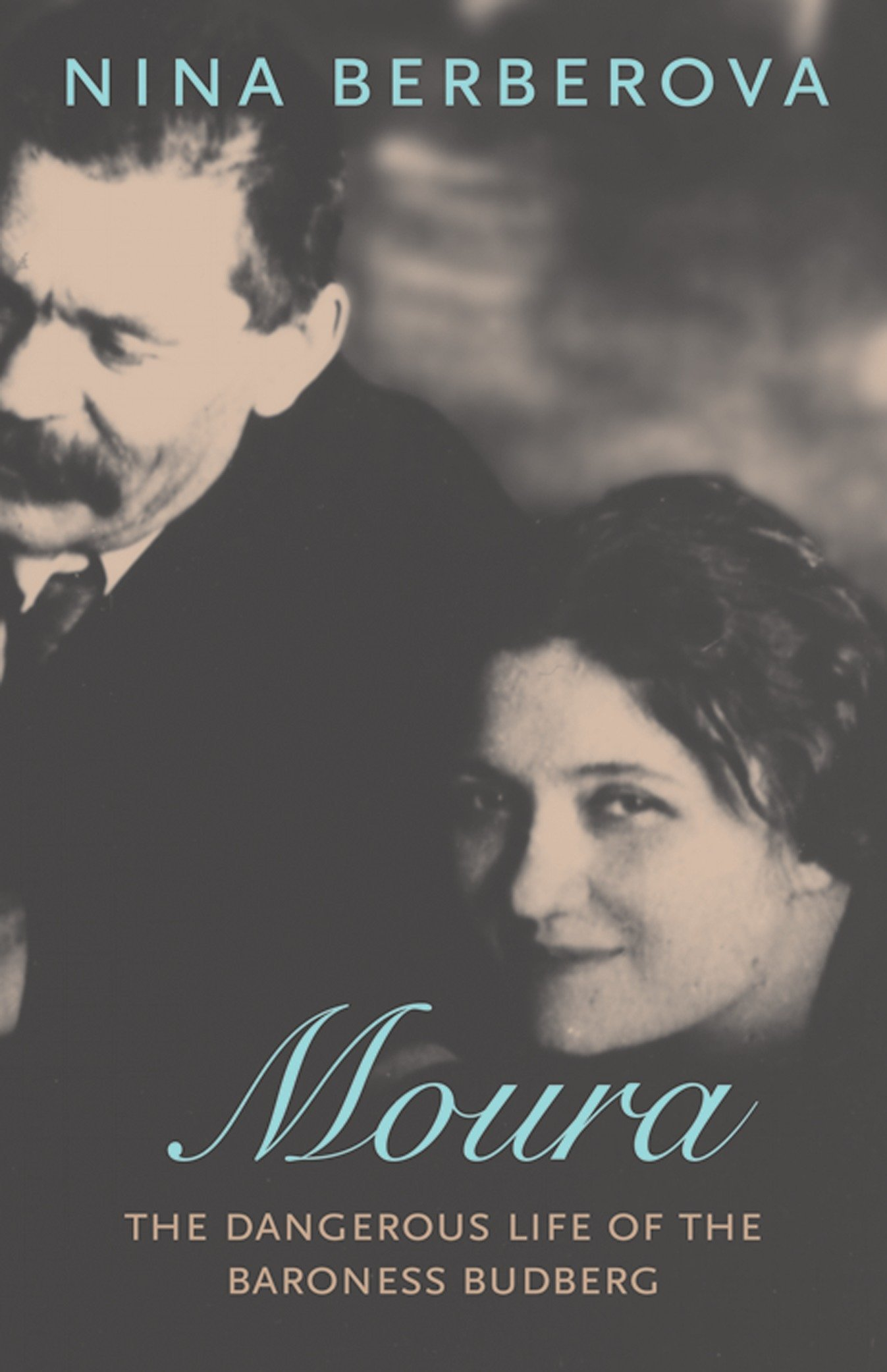 Download Moura: The Dangerous Life of the Baroness Budberg ebook