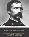 The Passing of the Armies: An Account of the Final Campaign of the Army of the Potomac