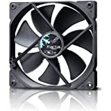 Fractal Design GP-14 Dynamic Case for Cooling Fan - Black