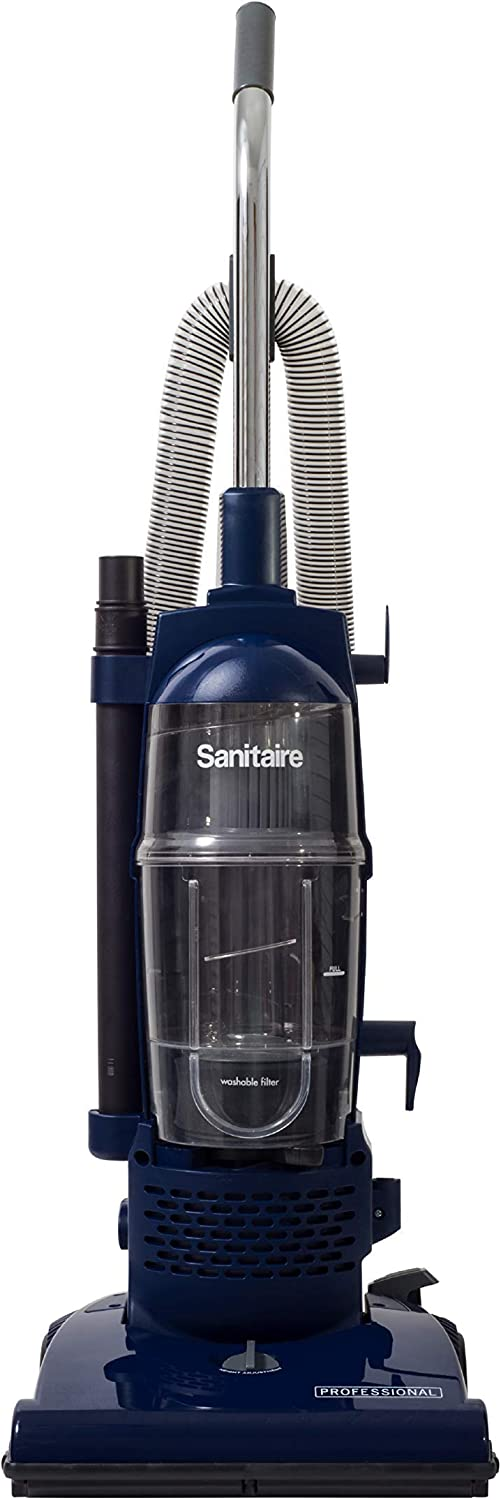 Sanitaire, SL4410A Professional Bagless Upright Commercial Vacuum with Tools