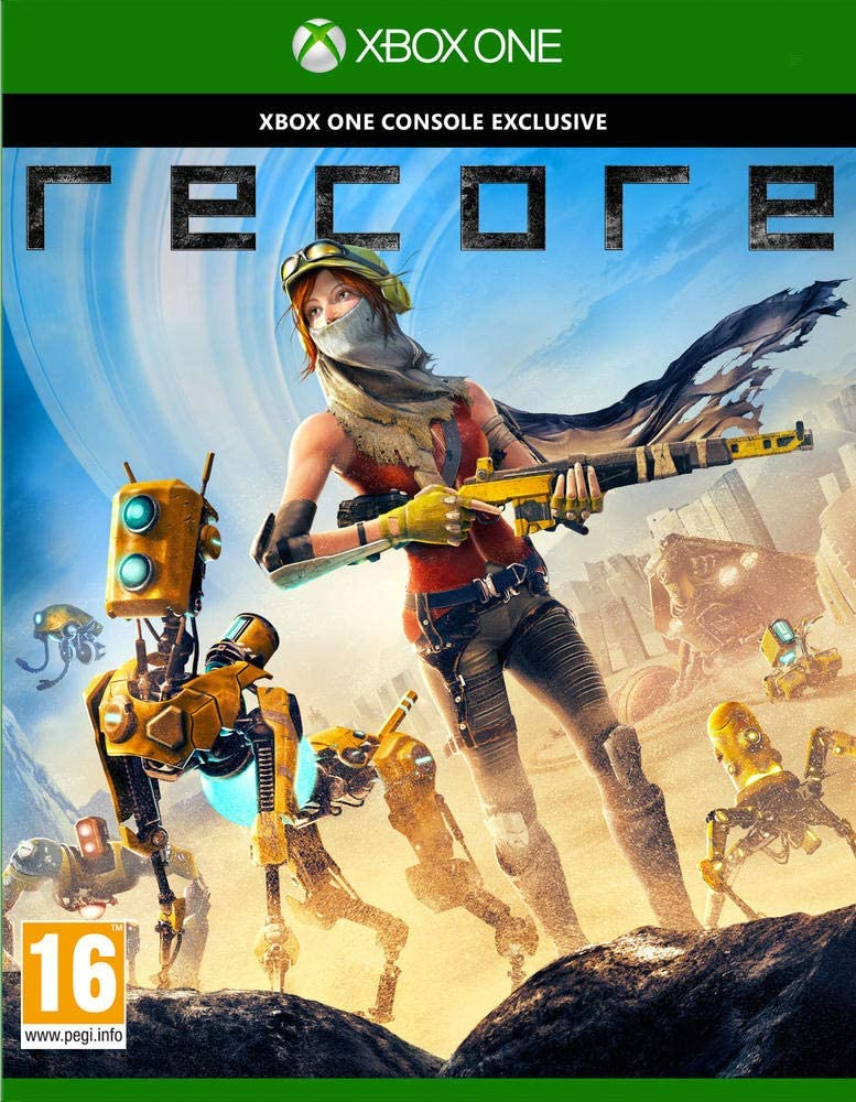 Xbox One ReCore Edizione: Francia