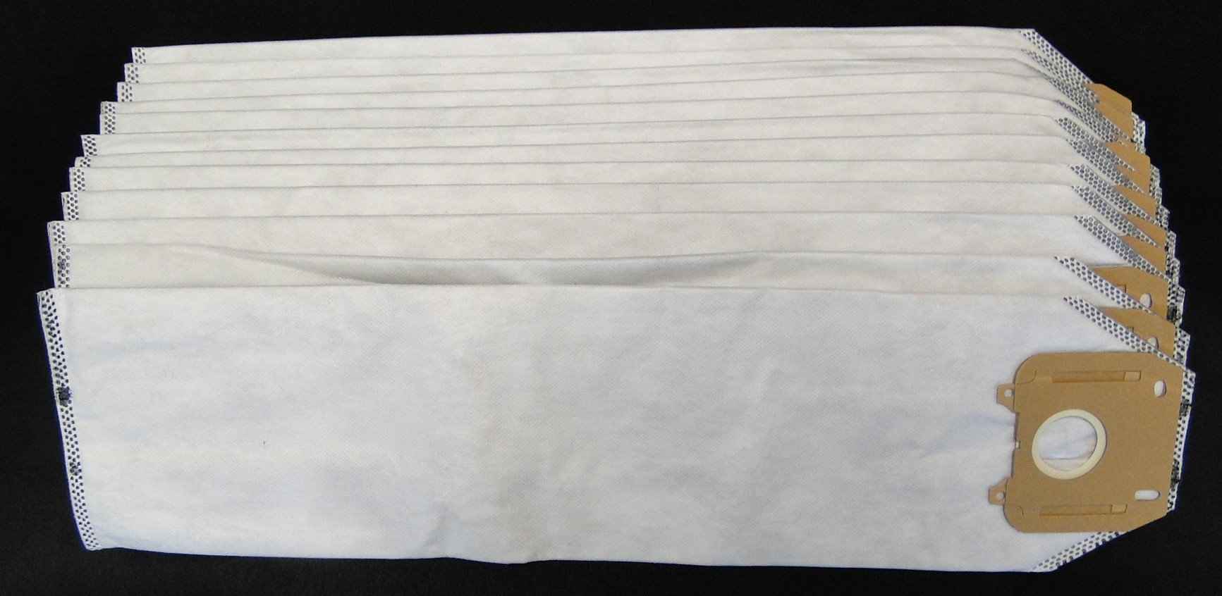 Generic Cloth HEPA Vacuum Bag for Oreck Magnesium Upright Vacuum Cleaners (Pack of 20)