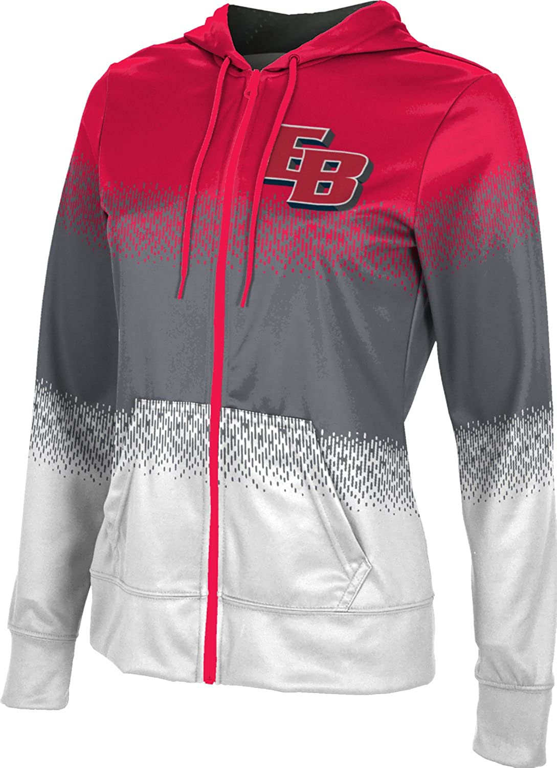 ProSphere Women's California State University East Bay Drip Fullzip Hoodie