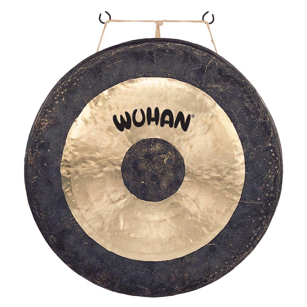 Wuhan Gong, pouce (Wu00734)