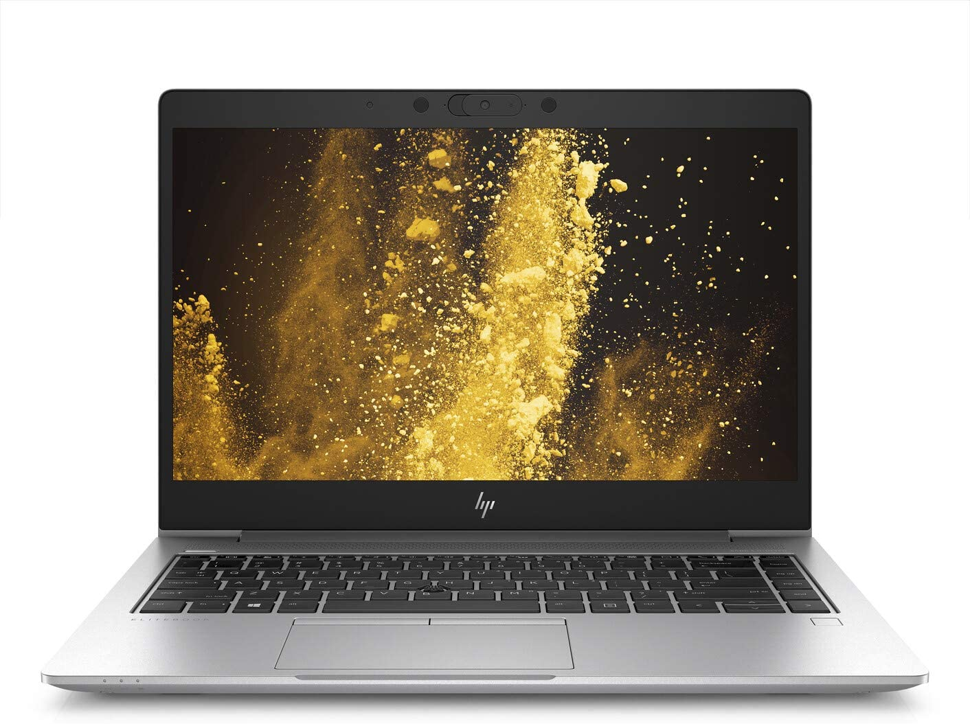"HP EliteBook 745 G6 14"" Touchscreen Notebook - 1920 x 1080 - Ryzen 7 3700U - 16 GB RAM - 512 GB SSD - Windows 10 Pro 64-bit - AMD Radeon Vega - in-Plane Switching (IPS) Technology - English Keybo"