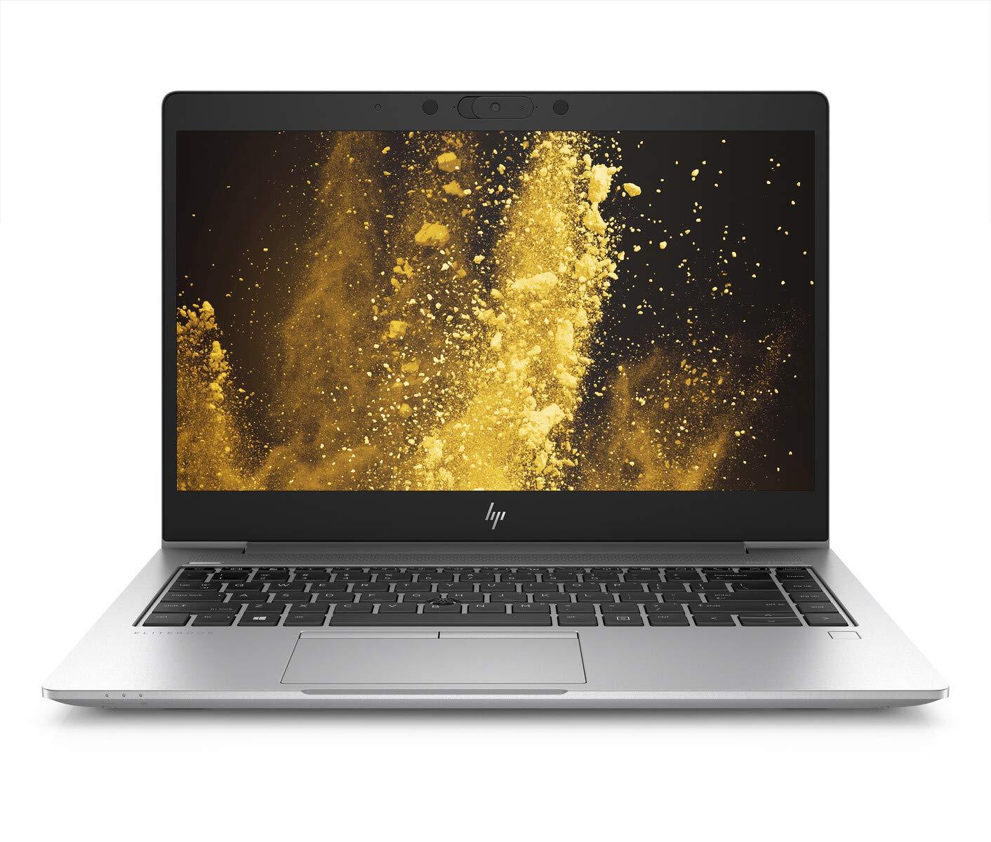 "HP EliteBook 745 G6 14"" Touchscreen Notebook - 1920 x 1080 - Ryzen 7 3700U - 16 GB RAM - 512 GB SSD - Windows 10 Pro 64-bit - AMD Radeon Vega - in-Plane Switching (IPS) Technology - English Keybo"