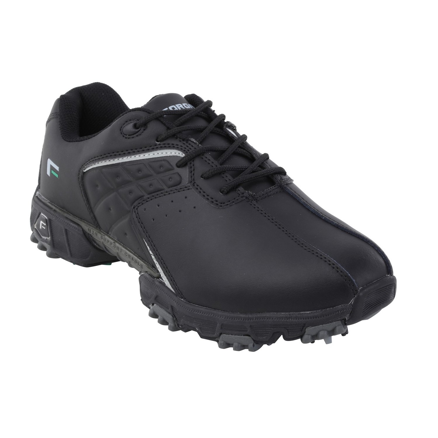 Forgan Golf V3 Leather Golf Shoes