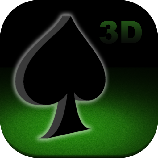 play card game spades - 5