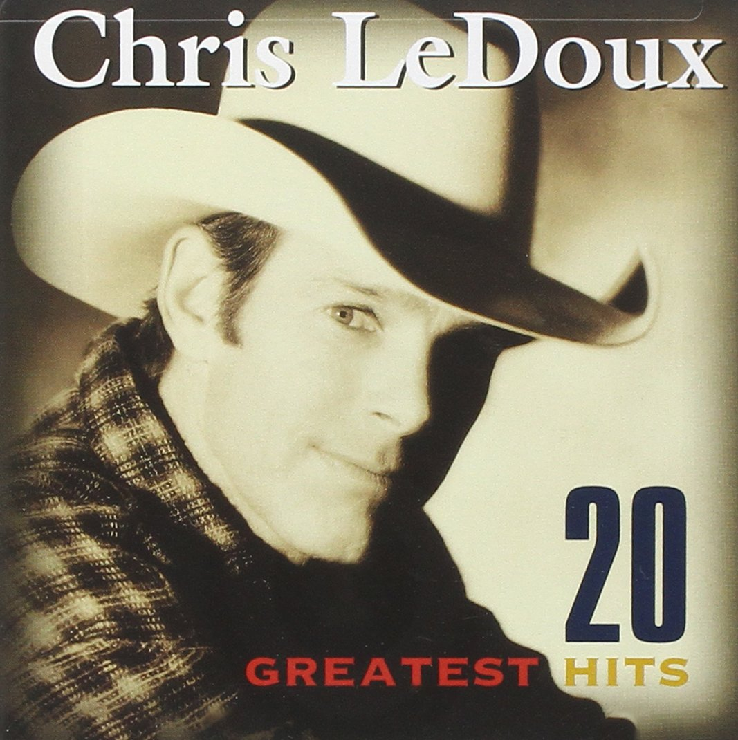 Chris Ledoux - 20 Greatest Hits by Capitol