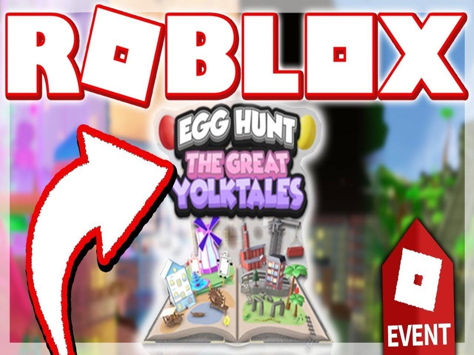 Egg Hunt Event Roblox 2019 List Watch Clip Twiistedpandora Prime Video