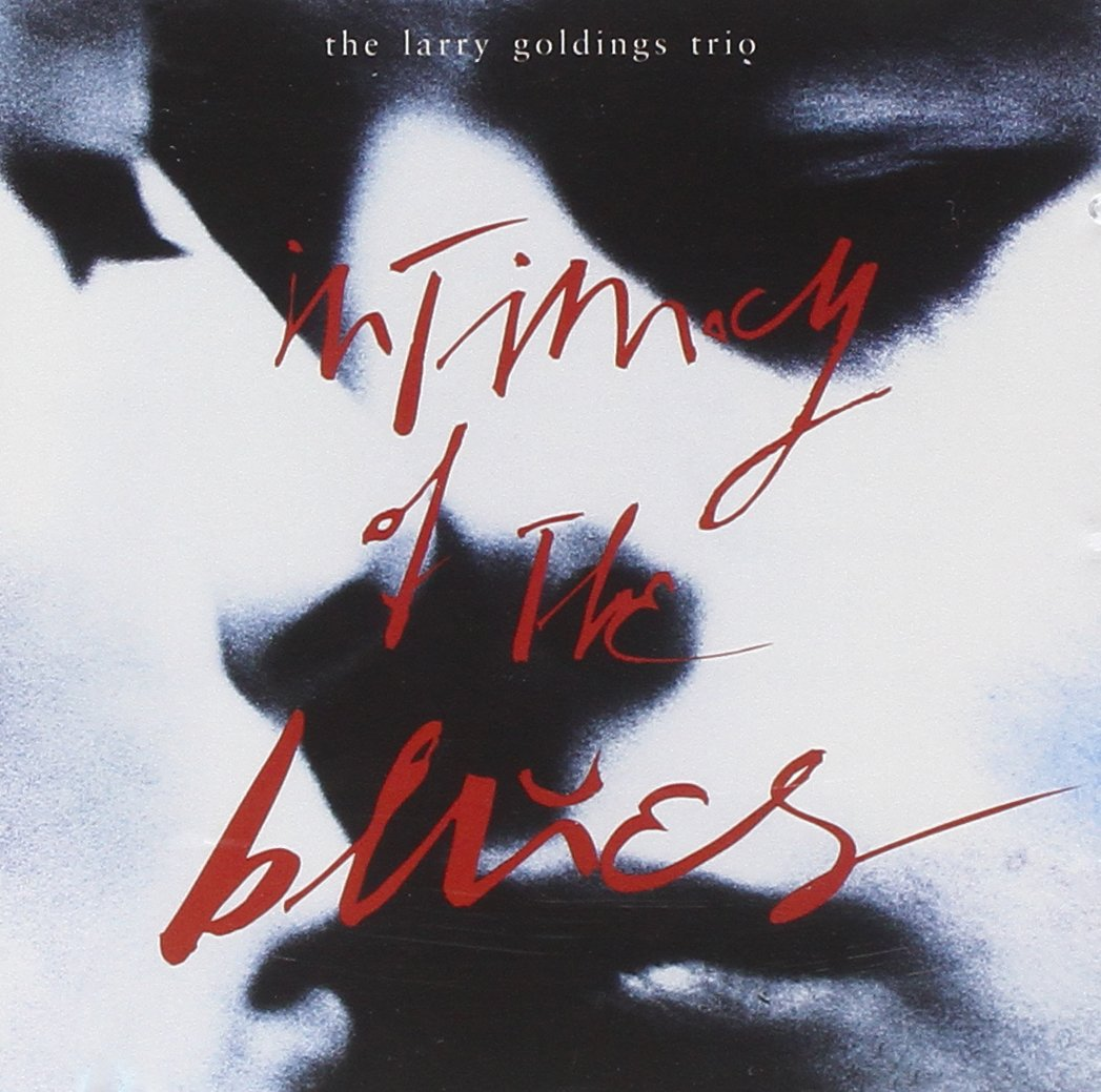 Image result for larry golding intimacy of the blues