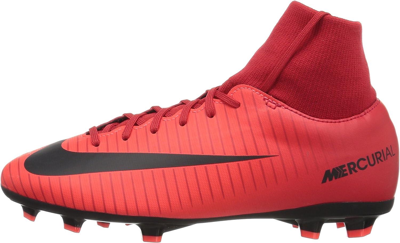 Nike Jr. Mercurial Victory VI Dynamic Fit FG, Chaussures de