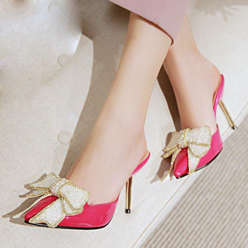 JYscarpe JYscarpe JYscarpe Aperte sulla Caviglia Donna da8341