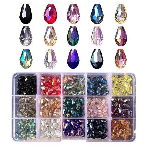 Teardrop Beads: Amazon.com