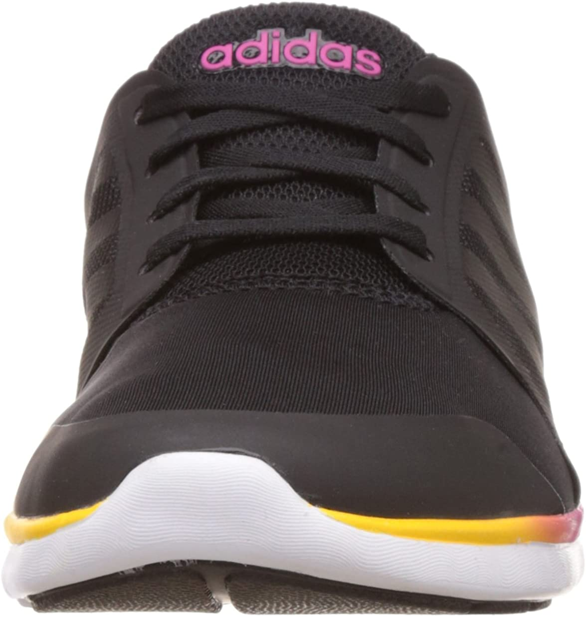 adidas Damen Cloudfoam Xpression W Fitnessschuhe