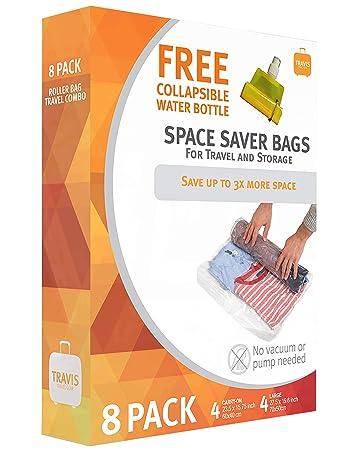 Amazon.com: Travis Travel Gear - Bolsas para ahorro de ...