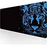 Extended Mouse Pad Thick Gaming Mouse Pad-EXCO Gaming Mouse Mat,Multiple Pattern Selection,Non-Slip Soft Rubber Computer…