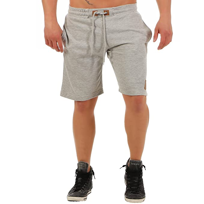 2868050203d0 Höhenhorn F1022 Herren Sweat Short Kurze Hose Bermuda Sweatpant Shorts  Camouflage  Amazon.de  Bekleidung