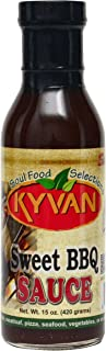 product image for KYVAN Sweet BBQ Sauce