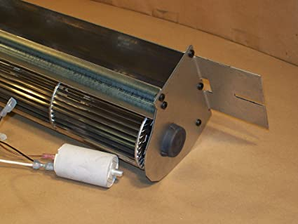 VF55 /& Regency GC60 Convection Blower 50-2481 Pellethead Replacement Enviro M55