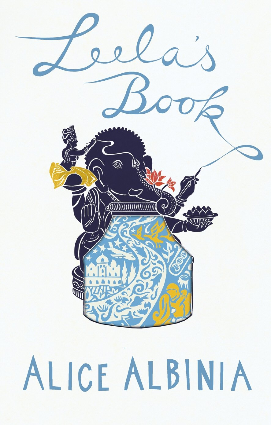 Download Leela's Book ebook