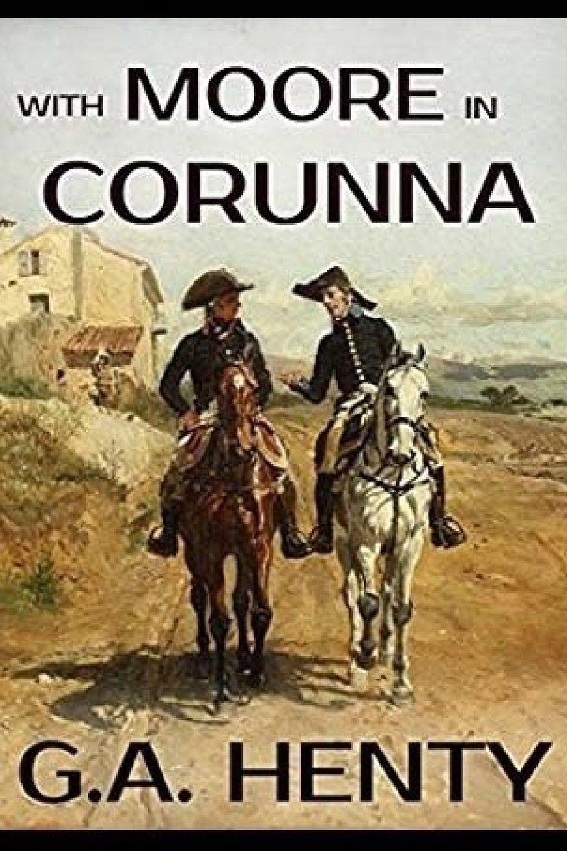 Download With Moore at Corunna pdf epub