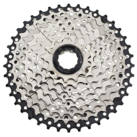 Sunrace Mountain Bike Mtb Freewheels Cassette 9speed 11-32t 36t Fit Shimano Sram Quality First Cassettes, Freewheels & Cogs Bicycle Components & Parts