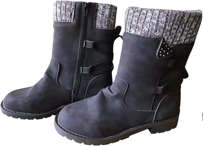 Ladies Snow Boots Size 5