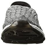 Bernie Mev Gummies GEM K Sneaker, Pewter, 28-35 M M