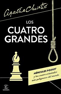 El asesinato de Roger Ackroyd eBook: Christie, Agatha, Bernard de Ferrer, G.: Amazon.es: Tienda Kindle