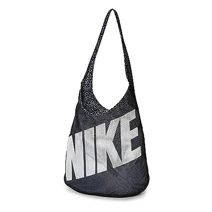 Tote Reversible BkwtTalla Graphic Nike BolsoMujerNegro zVMpqUS
