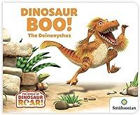 Dinosaur Boo! The