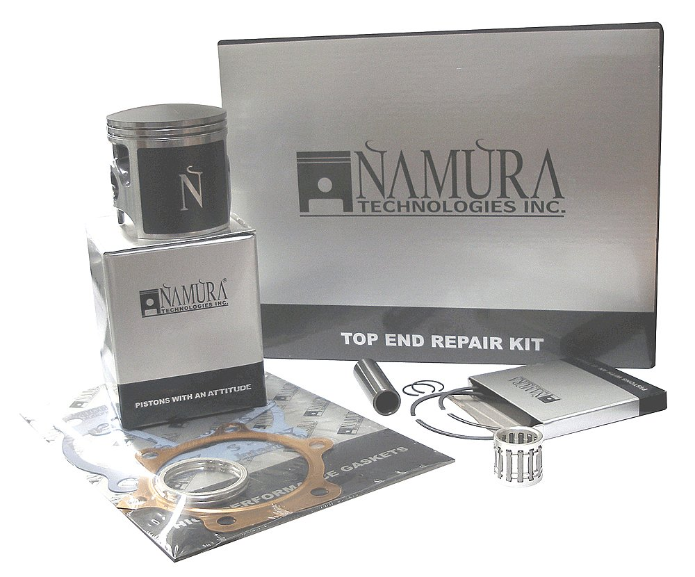 Namura Piston Kit Yamaha Grizzly 600 4x4 Standard Bore 95mm 1998 1999 2000 2001