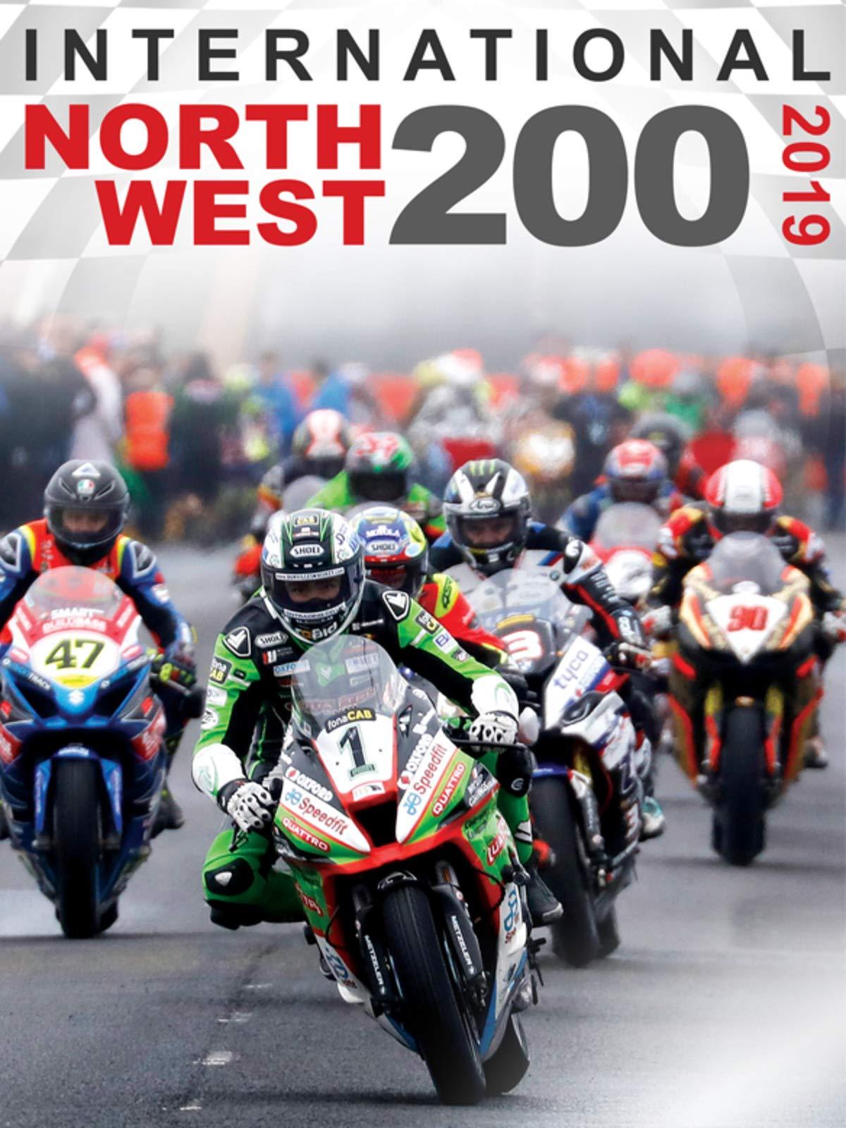2019 International North West 200