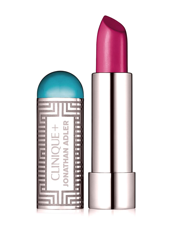 Jonathan Adler Pop Lip Colour + Primer Santorini Pop